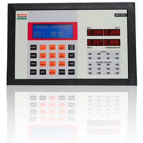 Batch Controller SMIT 1523